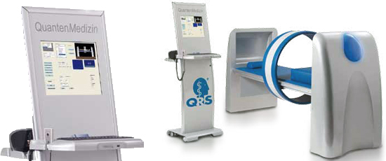 QRS Mediline Magnetic Therapy