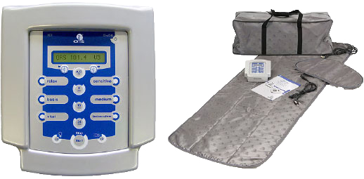 QRS 101 Home System Magnetic Therapy